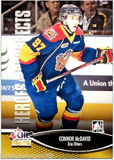 2012-13 Heroes & Prospects - CONNOR McDAVID #31