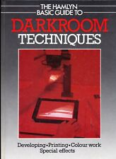 The Hamlyn Basic Guide to Darkroom Techniques,John (Ed.) Farndon Hardcover