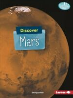 Discover Mars, Paperback by Beth, Georgia, Brand New, Free P&P in the UK
