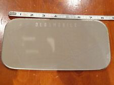 Vintage Oldsmobile Visor Mirror Clip-on 1950s Super 88 98 Holiday Starfire