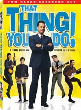 That Thing You Do!: Tom Hank's Extended Cut (Two-Disc Special Edition) (DVD)
