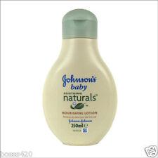 Johnson'S BABY lotion apaisante Naturals Nourrissant 250ml