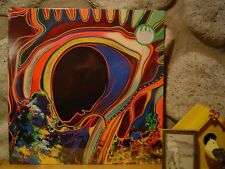 SAND His First Steps LP/1970's Germany/Cosmic Psych/Nurse With Wound/NWW/Golem