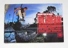 Skateboard Gear Catalog Climax Mfg. 1998 Orion Stamina Tracker Invisible 28 page