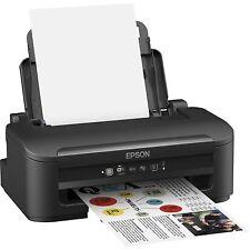 Epson WorkForce WF-2010W, Tintenstrahldrucker, schwarz