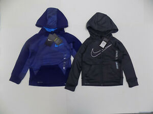 NIKE Boys 2 Piece Hooded Jacket Set - Size: 4 - New with tags!
