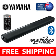 Yamaha YAS-306 Sound Bar | 7.1 Ch Surround Sound, Bluetooth, In-Built Subwoofer