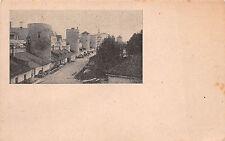 Reval,Tallin, Platz der Türme, Postkarte