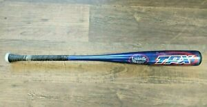 "Louisville Slugger TPX Omaha 2000 Collegiate Series 33"" 28oz BB18 Baseball Bat"
