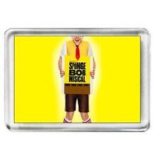 Spongebob. The Musical. Fridge Magnet.