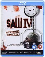 Saw IV [Bluray] [DVD]