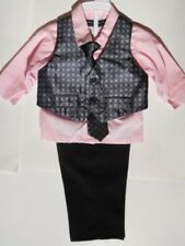 6219fdff1 Polyester Andrew Fezza Suits (Newborn - 5T) for Boys