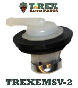 "Ford F-Series Emissions ""EMS"" valve w/ grommet"