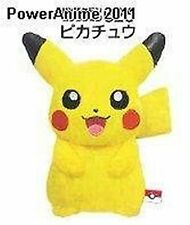 Pikachu - My Pokemon Best Wishes 4 Inch Plush Doll Movie Collection Series 5