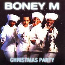 Boney M. Christmas party (1981/98) [CD]
