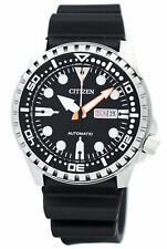 Citizen Automatic 100M NH8380-15E Mens Watch