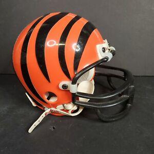 NFL Cincinnati Bengals Riddell Mini Helmet
