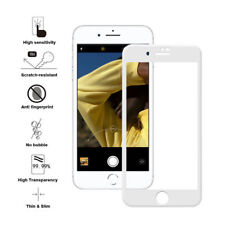 Front Tempered Glass Screen Protector 3D Full Coverage For iPhone 8 Plus