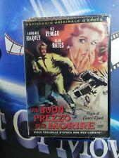 Un Buon Prezzo Per Morire - (1963) *Dvd* A&R Productions ** ......NUOVO