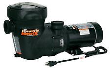 Hayward Power-Flo Matrix SP15922S 2 Speed 1 HP Swimming Pool Above Ground Pump