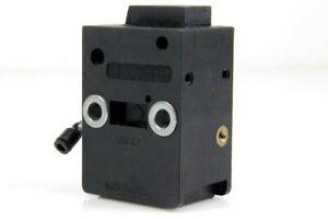 Rexroth 3 842 515 956 Vereinzeler Cylinder Pneumatic Stopper Separator 53884
