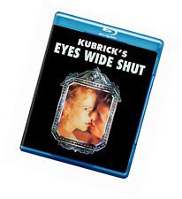 Eyes Wide Shut [Blu Ray, New] Free Shipping