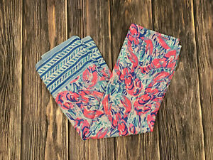 Women's Lilly Pulitzer Scarf One Size NICE