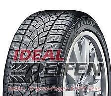 Dunlop Winter Sport 3D AO 265/40 R20 104V DOT2009 7,0mm Winterreifen WIN-3D A