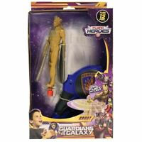 Guardians of the Galaxy Groot Flying Heroes Action Figure