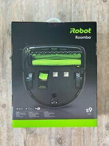 iRobot Roomba S9 9150 Robot Vacuum Cleaner New, Sealed