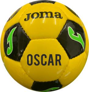 PERSONALISED PRINTED JOMA SUM INTER FOOTBALL - size 3 YELLOW  1 PANEL PRINT