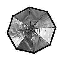 Meking 170cm Octagon Flash Umbrella Softbox Reflector For Studio Strobe Light