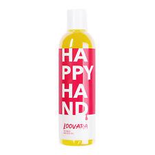 Loovara Massageöl Happy Hand Erotik 250ml ätherisches Liebesöl, parfümfrei 0,25L