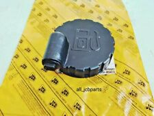 GENUINE JCB DIESEL FUEL CAP (PART NO. 123/05892 331/33064 331/45908 )