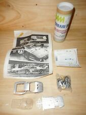 BAM AMR  RUF   kit   FERRARI 512 BB LE MANS 1982 TEAM POZZI