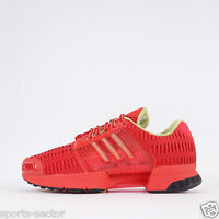 adidas Originals ClimaCool 1 Coca-Cola Edition Mens Running Trainers Shoes Red