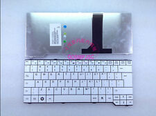 NEW Fujitsu Siemens Esprimo V6505 V6515 V6535 V6545 Sa3650 white US keyboard