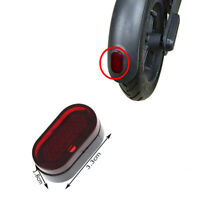 1pc Electric Scooter Rear Fender Lampshade For Xiaomi M365 Electric Scoo Jc