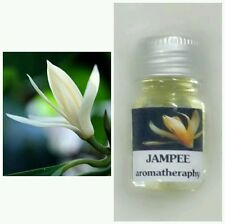WHITE CHAMPAKA (JAMPEE) AROMA ESSENTIAL OIL FOR DIFFUSER, SPA BATH, BURNER, 5ml