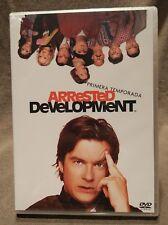 Arrested Development - 1ª Temporada (2003) DVD