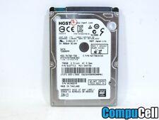 "HGST Travelstar 7K750 HTS727575A9E362 750GB Internal 7200RPM 2.5"" HDD *WORKS*"