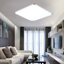 Modern 24W Wei�Ÿ LED Deckenleuchte Deckenlampe Beleuchtung Wohnzimmer Flur IP44