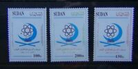 2002 Association for the Promotion of Scientific Innovation set MNH