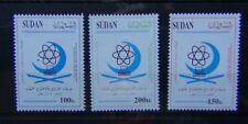 More details for 2002 association for the promotion of scientific innovation set mnh cat £47