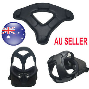 Latest Comfortable Leather Non-slip Head Strap Pad for Oculus Quest /Rifts VR AU