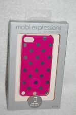 New Mobile Expressions Ipod Touch 5th Gen Slim Profile Case Ipod Touch Case