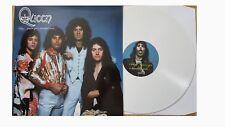 Queen Tokyo You've Got A Beautiful Smile Live 1975 SEALED Color Vinyl LP 180 Gr