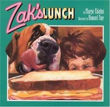 Zak's Lunch