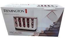 Remington ProLuxe Women's Heated Hair Rollers 20 Pack Curlers