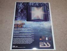 ESS Heil Air Tweeter Ad,1974, color, Article,amt1a,3,4